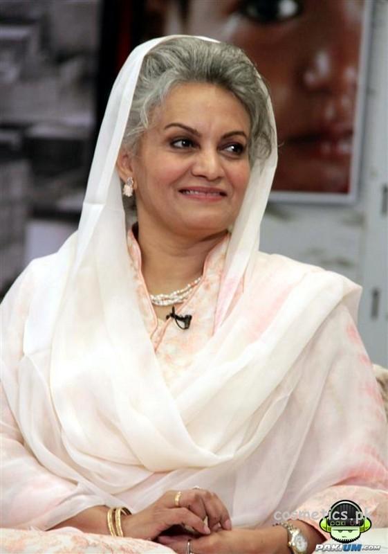 Top 10 Beauticians In Pakistan 6