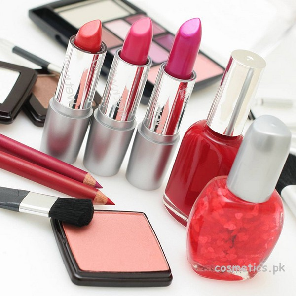 Cosmetics Shops In Karachi, Pakistan
