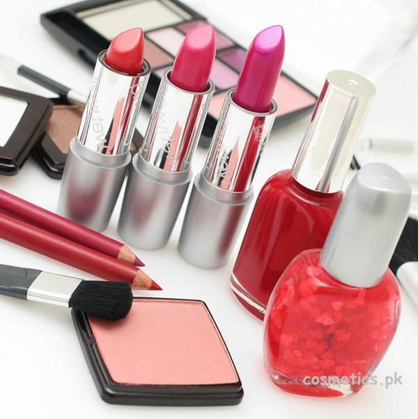 Best Cosmetics Brands In Pakistan 1