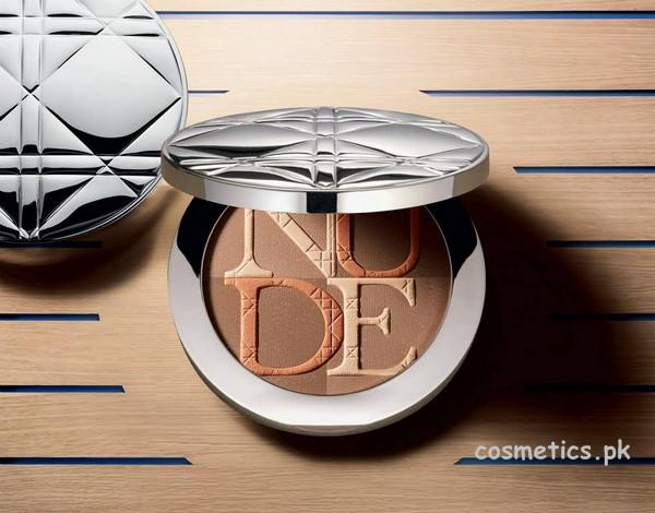 Dior Transat Makeup Collection 2014 For Summer 1
