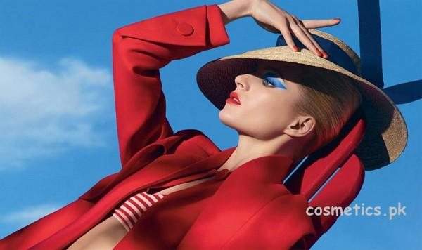 Dior Transat Makeup Collection 2014 For Summer 5