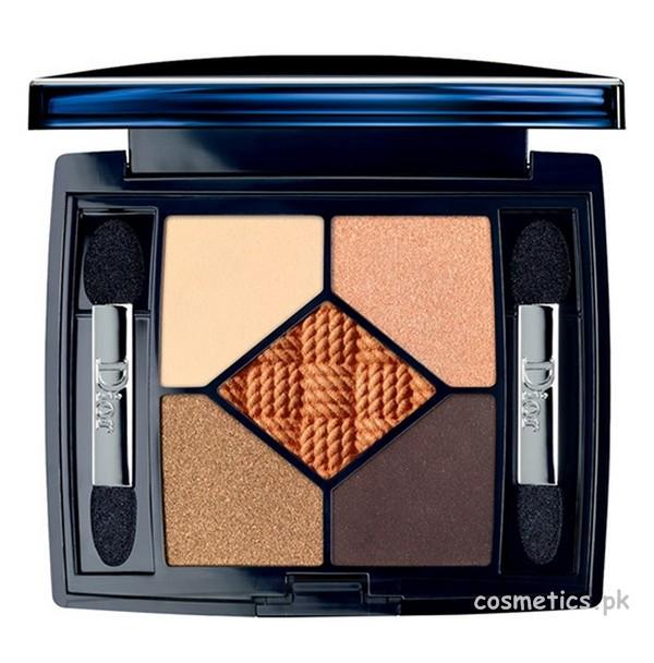 Dior Transat Makeup Collection 2014 For Summer 8