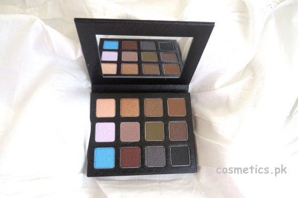 Sigma Beauty Born To Be Collection 2014 Review and Swatches 10