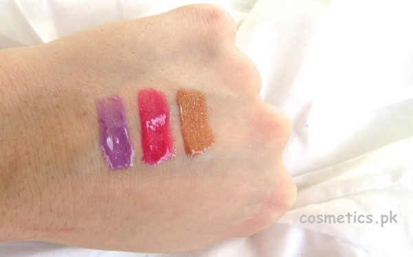 Sigma Beauty Born To Be Collection 2014 Review and Swatches 3