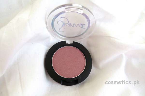 Sigma Beauty Born To Be Collection 2014 Review and Swatches 4