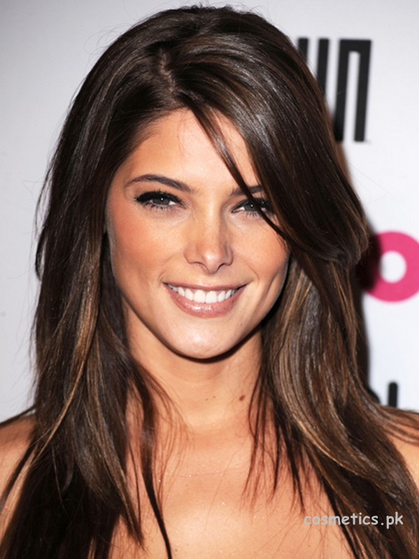 Top 5 Heart Face Shape Hairstyles For Girls 1