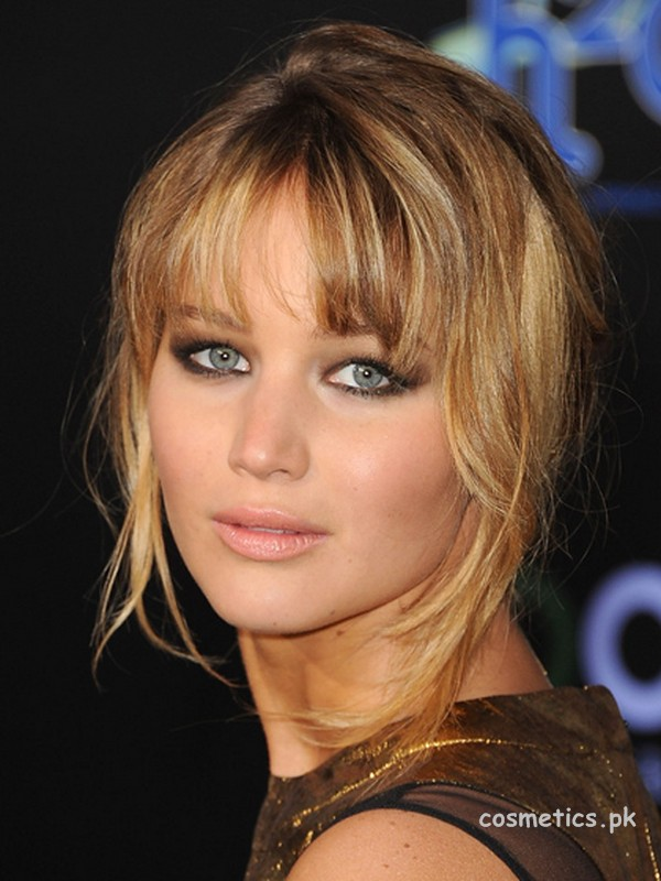 Top 5 Heart Face Shape Hairstyles For Girls 4