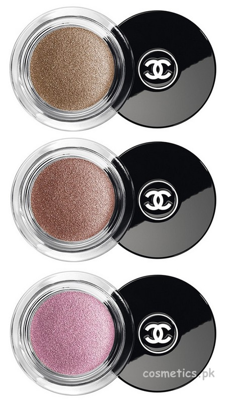 Latest Reflets d'Ete De Chanel Summer Collection 2014 5