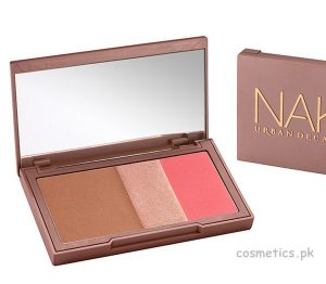 Urban Decay Naked Summer Collection 2014