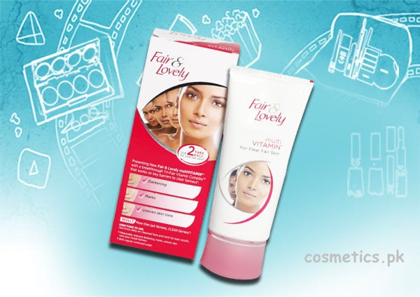 Top 10 Fairness Creams For Girls 2
