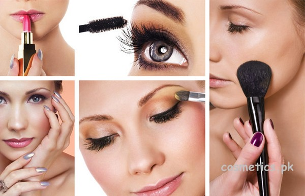 10 Best Makeup Tips To Look Beautiful In Pictures