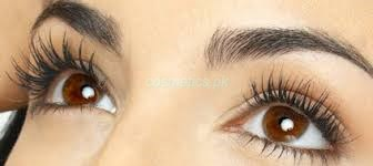 cosmetics.pk-Eyelashes treatment