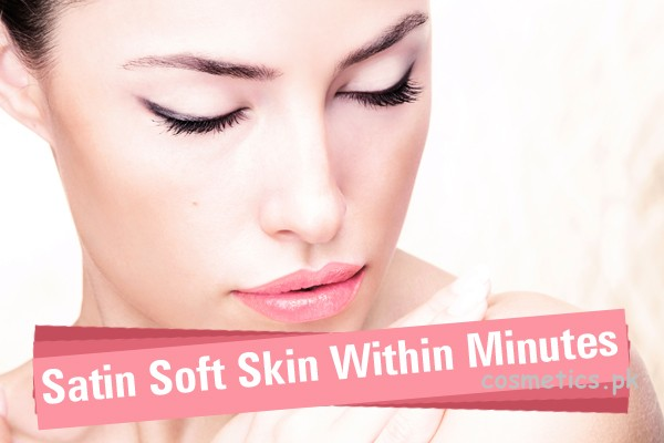 Home Remedies To Get Satin Soft Skin In A Minute 1