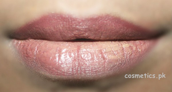 Perfect Nude Lip Makeup - Detailed Steps 2
