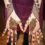37 Beautiful Mehndi Designs