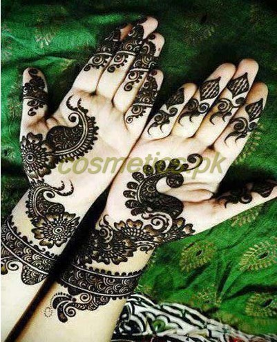 37 Beautiful And Simple Henna Designs For Beginners
