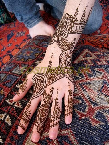 37 Beautiful Mehndi Designs 00