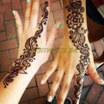 37 Beautiful Mehndi Designs