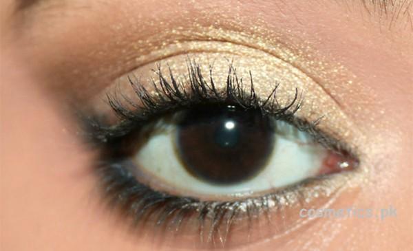 Brighten eyes