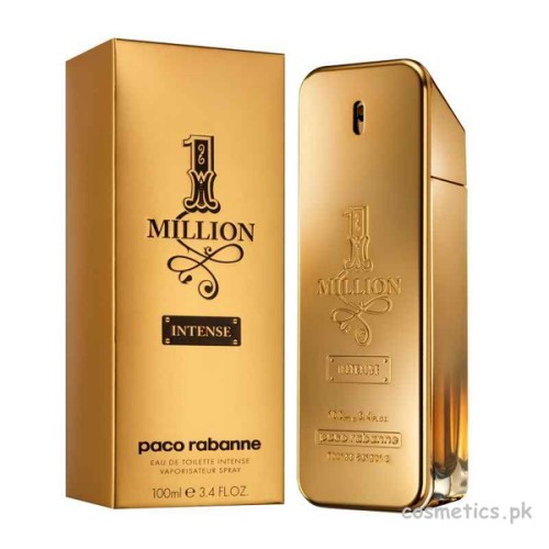 1 Million By Paco Rabanne 3