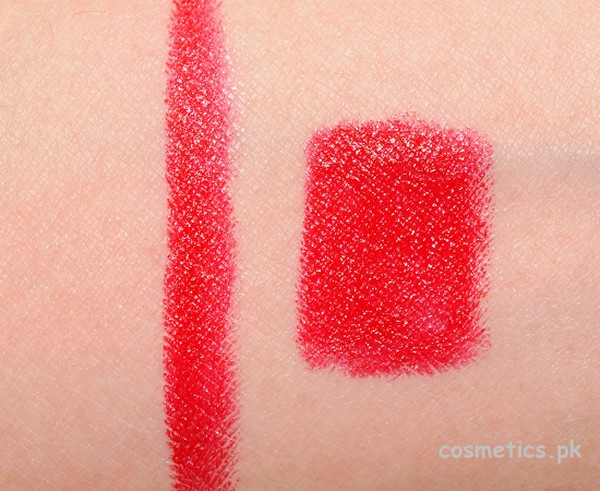 Bite Beauty Pomegranate High Pigment Lip Pencil Shade