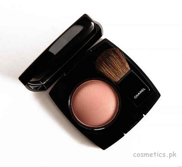 Chanel Jersey (80) Joue Contraste Blush On - Review, Swatches and Price 1