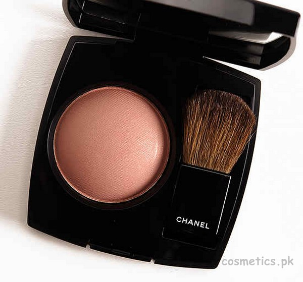 Chanel Jersey (80) Joue Contraste Blush On - Review, Swatches and Price 2
