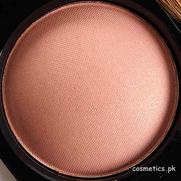 Chanel Jersey (80) Joue Contraste Blush On - Review, Swatches and Price 3