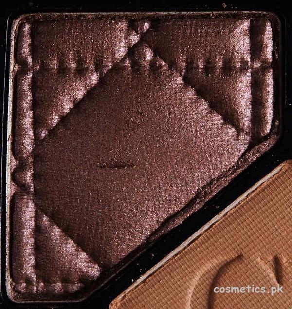 Dior Cuir Cannage (796) Eyeshadow Palette Shade #1