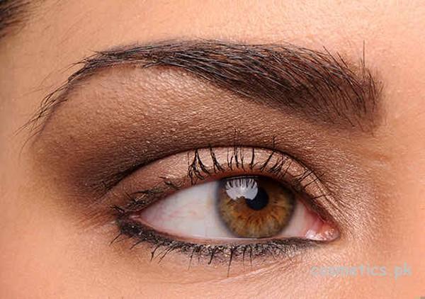Dior Cuir Cannage (796) Eyeshadow Look # 1