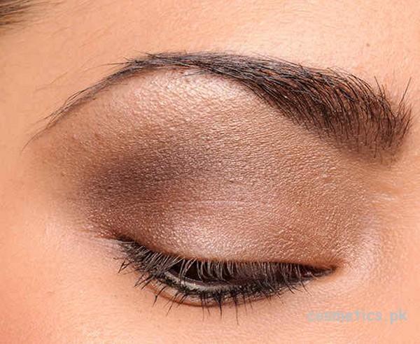 Dior Cuir Cannage (796) Eyeshadow Look # 2