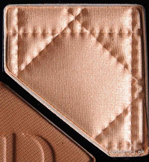 Dior Cuir Cannage (796) Eyeshadow Palette Shade #2