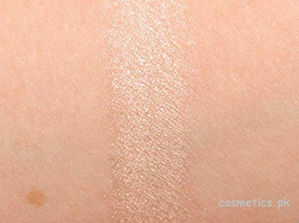Dior Cuir Cannage (796) Eyeshadow Palette Shade #1 Swatch