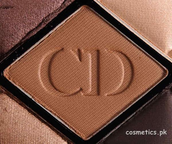 Dior Cuir Cannage (796) Eyeshadow Palette Shade #3