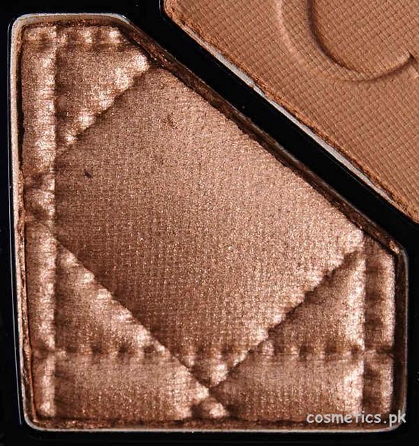 Dior Cuir Cannage (796) Eyeshadow Palette Shade # 4