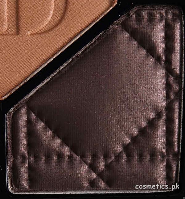 Dior Cuir Cannage (796) Eyeshadow Palette Shade # 5