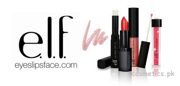 E.L.F Alcohol Lipstick Brand 3