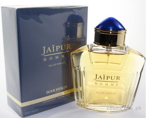 Jaipur Homme By Boucheron EDP 7