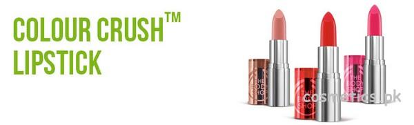 Luscious Cosmetics Alcohol Lipstick Brand 6