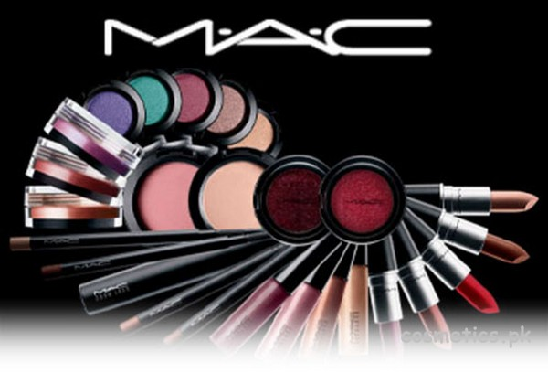 MAC Alcohol Lipstick Brand 8