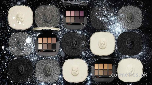 MAC Keepsakes Holiday Collection 2014 Review and Price 1