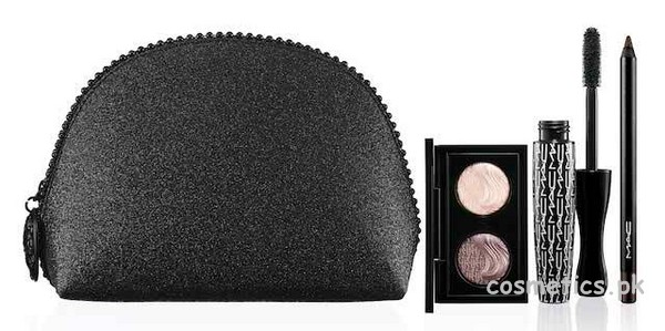 MAC Keepsakes Holiday Collection 2014 Review and Price 11