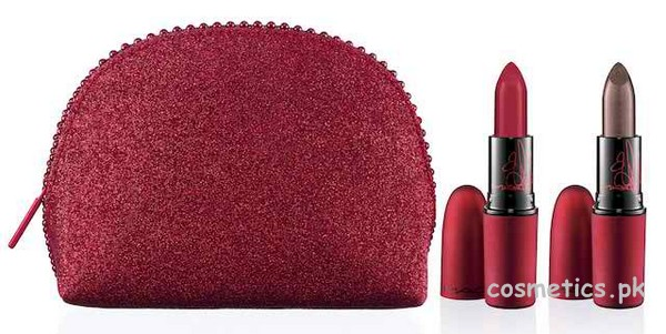 MAC Keepsakes Holiday Collection 2014 Review and Price 17