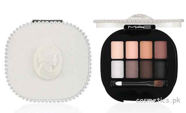 MAC Keepsakes Holiday Collection 2014 Review and Price 4