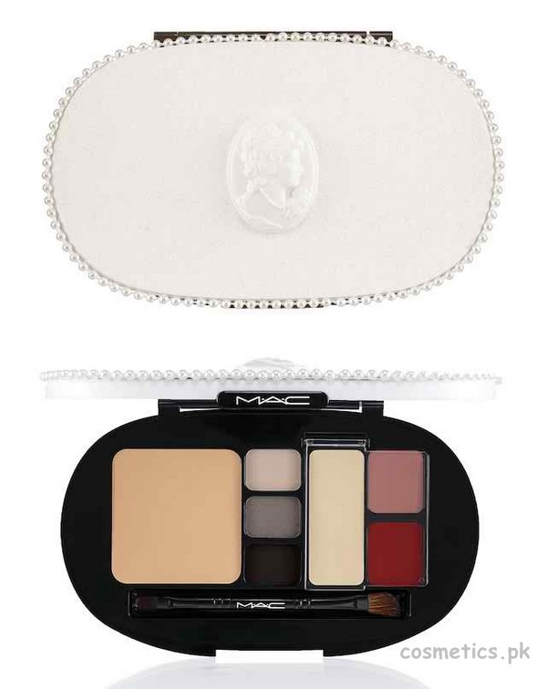 MAC Keepsakes Holiday Collection 2014 Review and Price 8