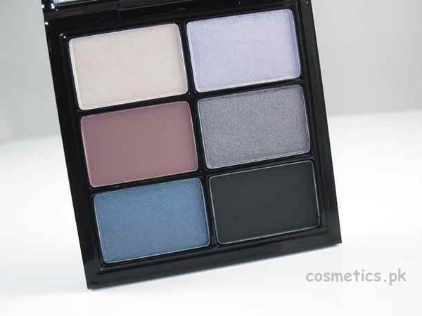 MAC Riff-Raff Eyeshadow Palette Review & Swatches 2