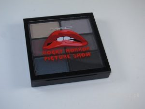 MAC Riff-Raff Eyeshadow Palette Review and Swatches