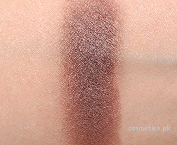 MAC Riff-Raff Eyeshadow Palette Review & Swatches 6
