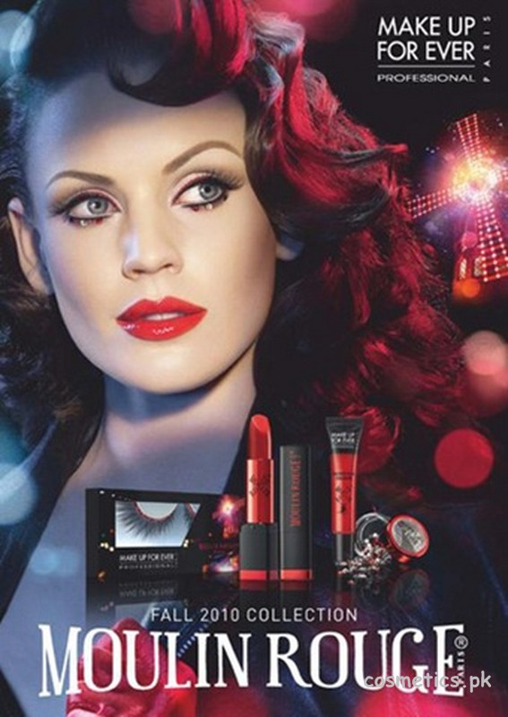 Make Up For Ever Alcohol Lipstick Brand 9