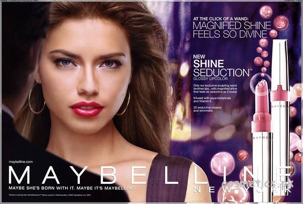 Maybelline Alcohol Lipstick Brand 2